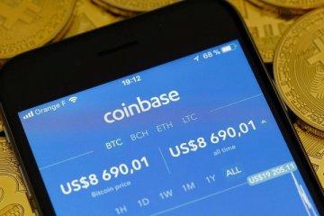 Coinbase, 14 Nisan'da borsaya açılıyor