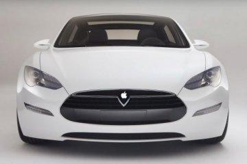 Apple, otomobilinin seri üretimine 2024 yılında başlayacak