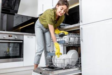 Türkiye, bulaşıkları yıkamadan makineye koymuyor