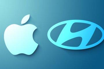 Apple ve Hyundai, elektrikli otomobil için anlaştı