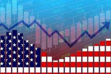 IMF'ten ABD ekonomisi için sürpriz büyüme tahmini