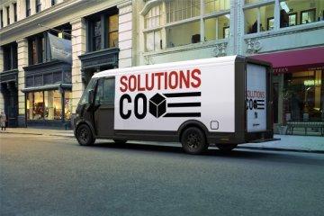 GM'den 785 milyon dolarlık elektrikli kamyonet yatırımı