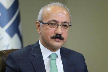 Bakan Lütfi Elvan'dan G-20 ile ilgili açıklama