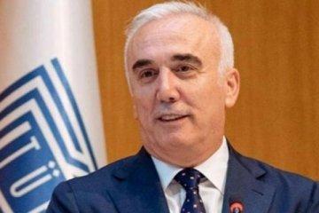 Ziraat Bankası Genel Müdürü istifa ediyor