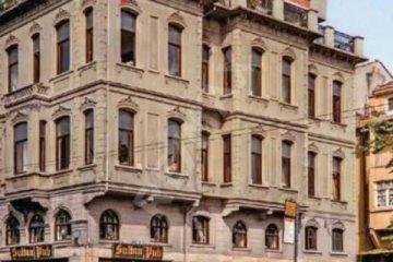 Dünyanın sıfır noktasındaki tarihi bina satılıyor