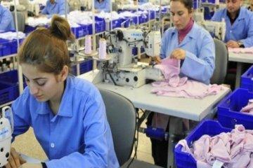 Ücretli çalışan sayısı temmuzda azaldı