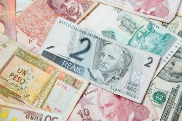 Fitch: EM paraları daha kırılgan