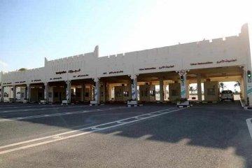 Katar ile Suudi Arabistan arasında ticaret yeniden başladı