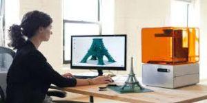 3D yazıcılar, New York'ta görücüye çıktı