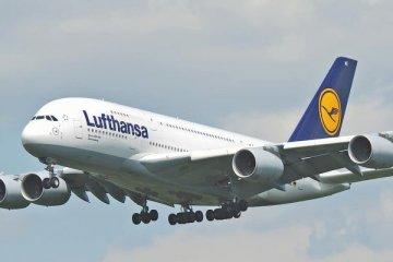 Lufthansa ilk çeyrekte zarar etti