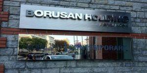 Borusan yatırımlara devam ediyor