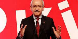 CHP'nin koalisyon kriterleri