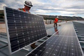 G20 ülkelerinden salgın döneminde 658 milyar dolarlık enerji yatırımı