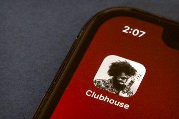 İran'da 'Clubhouse' anlaşmazlığı