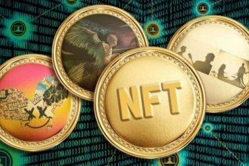 NFT satışları, 2 milyar doları aştı