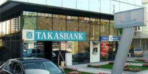 Takasbank'a Ülker Grubu'ndan genel müdür
