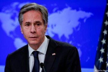 """ABD Dışişleri Bakanı'ndan """"NATO'da birlik"""" vurgusu"""