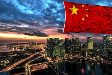 Çin ekonomisi yüzde 18,3 büyüdü