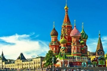 Rusya'ya aşı turizmi başlıyor