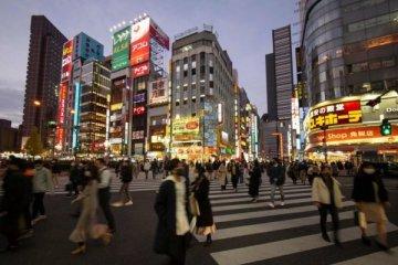 Tokyo'da boş ofisler arttı, kiralar azaldı