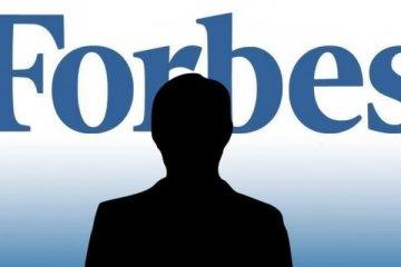 Forbes'un yıllık milyarderler listesi rekor kırdı