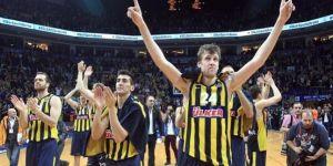 Fenerbahçe 4'lü Final'e yükseldi