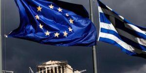 Yunanistan borsası sert düştü