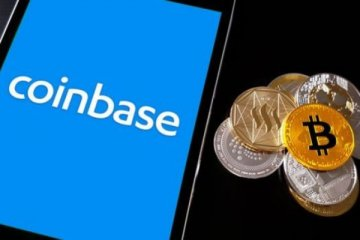 Coinbase çalışanlarına binlerce dolarlık hisse dağıtacak