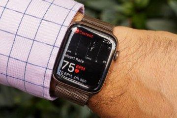 Apple Watch, Kovid-19 belirtilerini tespit edebilecek