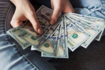 ABD'de net sermaye girişi 72,6 milyar dolar