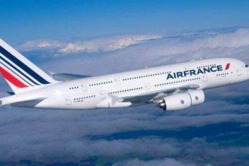 Air France'da kamu payı iki katına çıktı