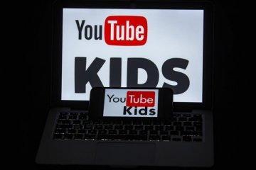 YouTube Kids uygulaması Türkiye'de yayında