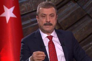 Kavcıoğlu: Sıkı duruş; dışsal ve geçici oynaklıklara karşı tampon