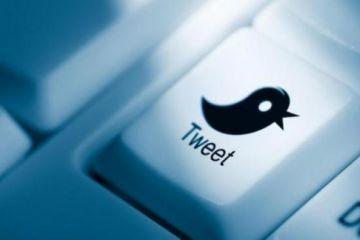 Twitter ile ilişkiler geriliyor