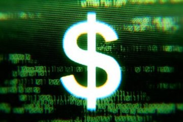 Dijital dolar için 5 proje planlanıyor