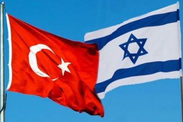 Türkiye, İsrail Enerji Bakanı'nı Türkiye'ye çağırmaktan vazgeçti