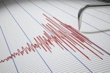 Diyarbakır'da 3.9 büyüklüğünde deprem