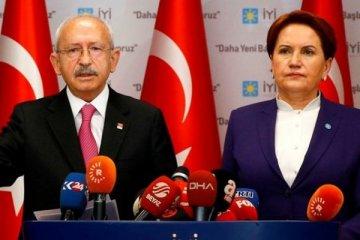 Akşener ve Kılıçdaroğlu'ndan erken seçim çağrısı
