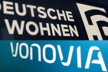 Alman gayrimenkul pazarında dev birleşme