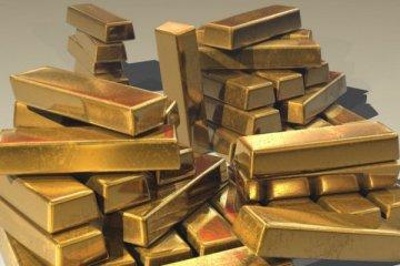 Altının kilogramı 514 bin 600 liraya geriledi