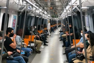 EBRD'den İzmir metrosu için 125 milyon avroluk finansman desteği