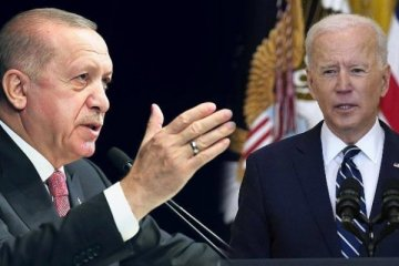 Biden'ın Erdoğan'la da görüşeceği Avrupa turu başladı