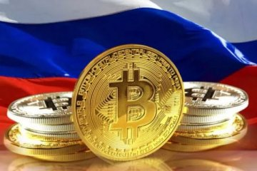 Rusya'da kripto borsalarına ödemeler yavaşlatılacak