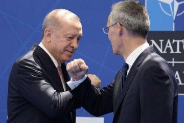 Erdoğan: Türkiye küresel barışa yardımcı olmayı sürdürecek