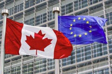 Avrupa Birliği ile Kanada'dan Çin'e karşı işbirliği