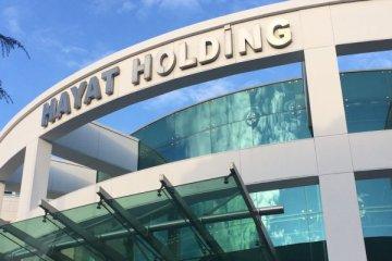 Hayat Holding'den 1,1 milyar dolarlık yatırım