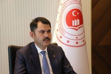'5 bin 738 metreküp müsilajı Marmara'dan temizledik'