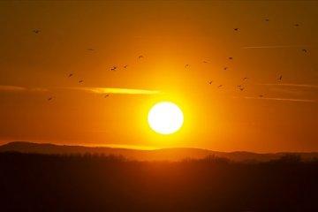 Dünya'nın Güneş'ten gelen ısıyı tutma miktarı iki kat arttı