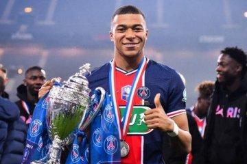 EURO 2020'nin en değerlisi Kylian Mbappe