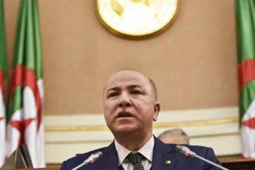 Cezayir'in yeni başbakanı Eymen bin Abdurrahman oldu